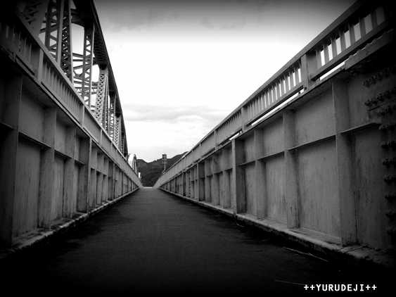 yurudeji_橋