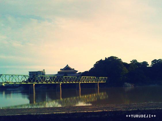 yurudeji_鉄橋