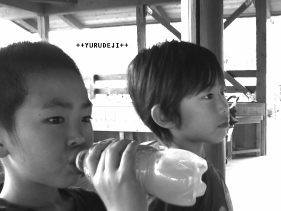 yurudeji_兄弟