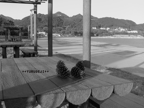 yurudeji_海岸