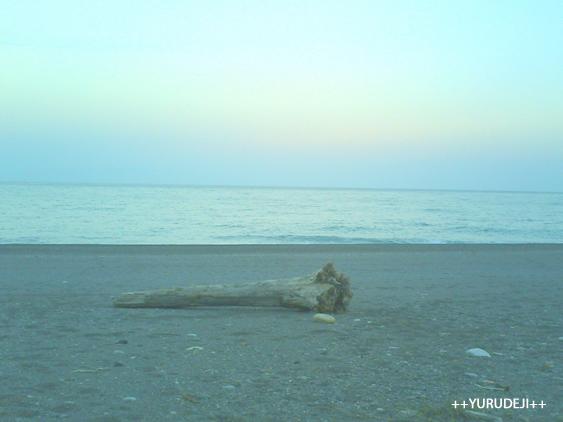 yurudeji_海岸c