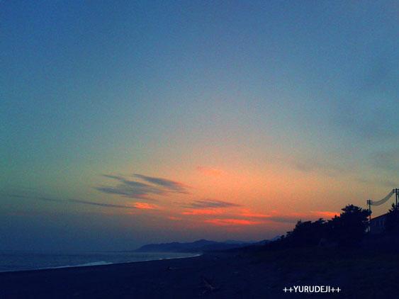 yurudeji_海岸d