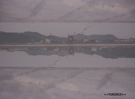 yurudeji_アシンメトリー