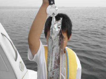 20110703タチウオ