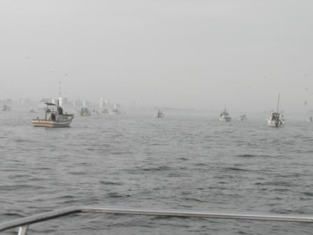 20110703タチウオ船団