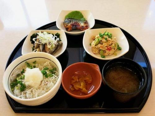 ごはんとお惣菜のお好み小鉢和膳