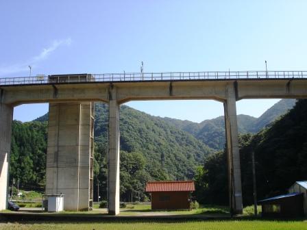 宇都井駅-13