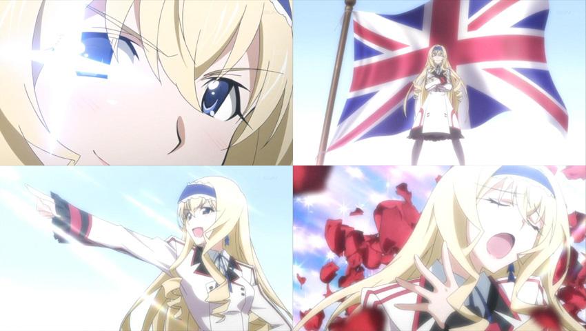 我が大英帝国は世界一ぃぃぃぃっ!(違)