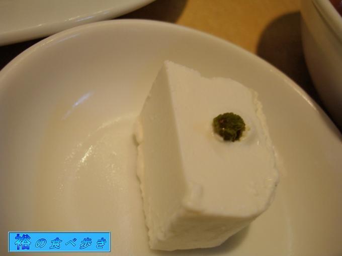 ヤギチーズ
