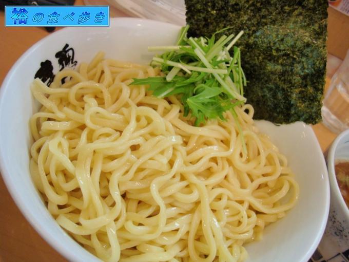 魂つけ麺麺