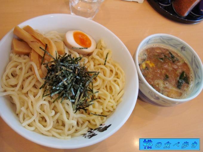 麺屋青山ハーフ