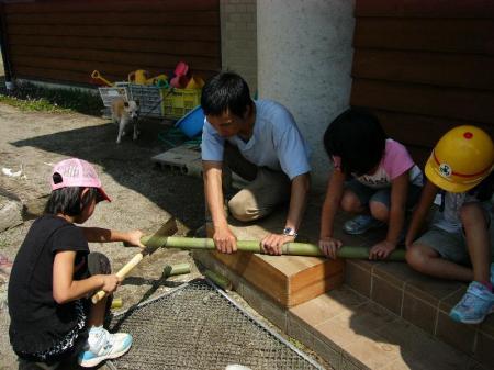 竹を切る3_convert_20100806215542