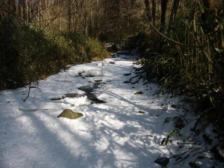 凍った川_convert_20110124231538