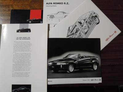 RZ ZAGATO Press Kit 1