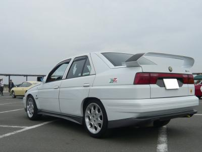 155 TI GTA 1
