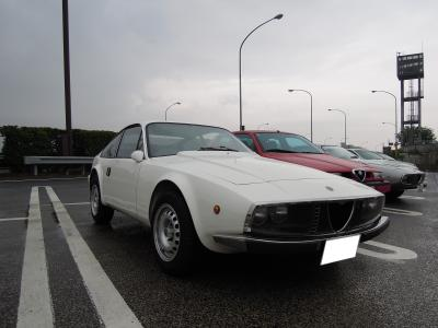 Tateshina Tourinh Jr. ZAGATO 3