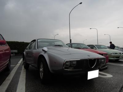 Tateshina Touring Jr ZAGATO 6