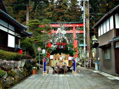 Oraishi Hanagatami 1