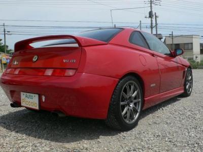 ALFA CORSE GTV EX 2