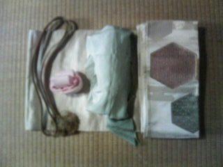 袋帯・自装3