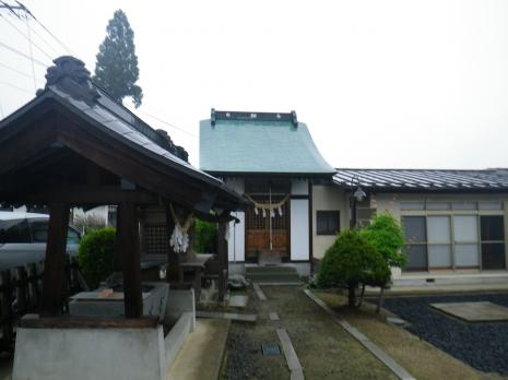 御嶽眞田神社