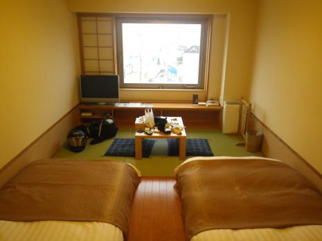 釧路川 部屋