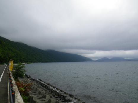 支笏湖 1