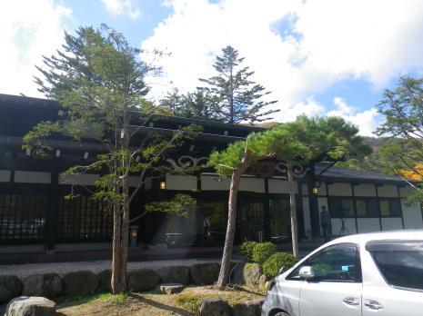 ひらゆの森 2012