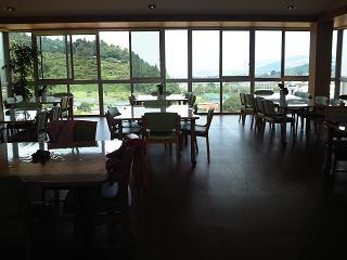 さくらの杜育豊の食堂