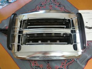 トースター4