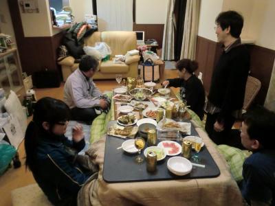 2011まっちゃん新年会3