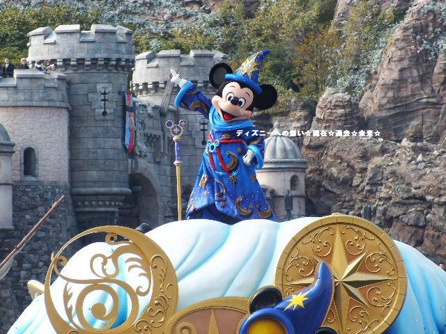 2012年の想い出☆Be Magical ! 最前列。。。