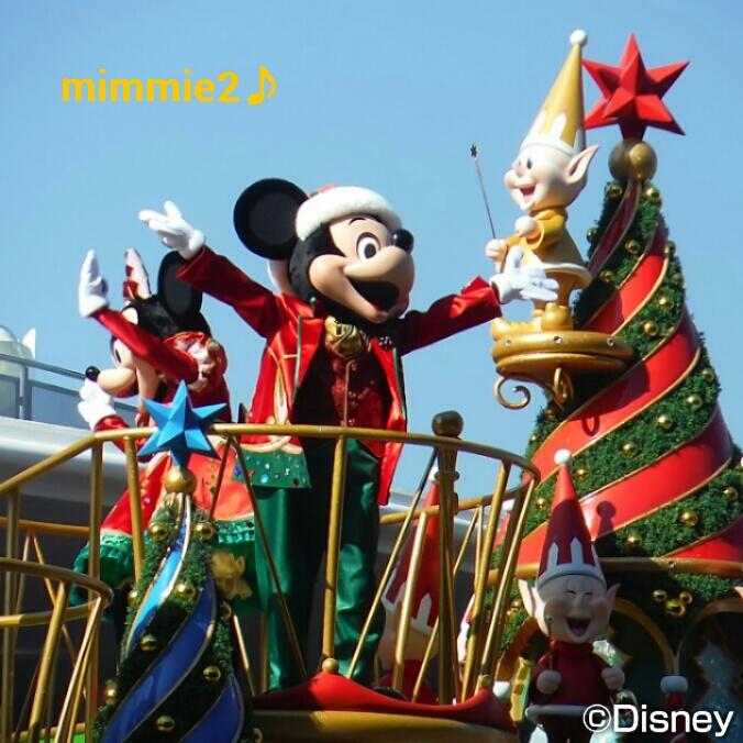 サンタヴィレッジ☆ミッキー&ミニーのプロフィール画像♪