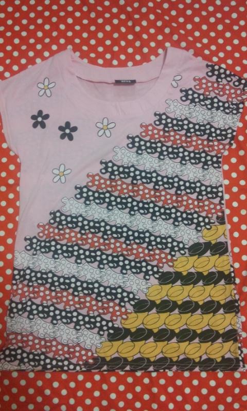スペシャルプライスなD'24のTシャツ♪