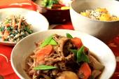【神戸牛辰屋】さんのお料理レポ№2★切り落とし肉★甘味と旨みがでてびっくり!