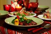 クリスマス料理2