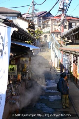 2014冬の江の島・鎌倉 その③