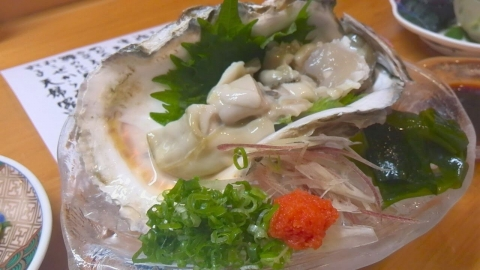 みよし寿司 20140629 (6)