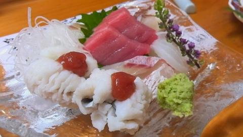 みよし寿司 20140629 (7)