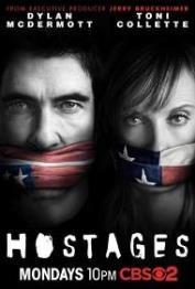 アメドラ記録(その7) 『HOSTAGES ホステージ』 (2013~2014/アメリカ)