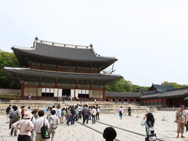 韓国高速鉄道KTXで行く「世界遺産慶州とソウル満喫の4日間」 3・4日目