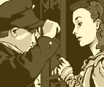 映画「大いなる遺産(1946)」観ました