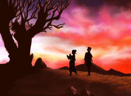 映画「ひばりの森の石松」観ました