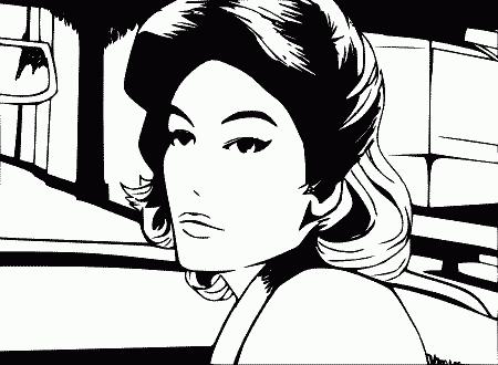 映画「ローラ(1960)」観ました