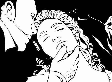 第44回ブログDEロードショー「オペラ座の怪人(2004)」