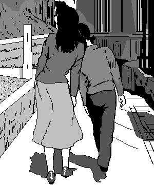 映画「姉妹(1955)」観た