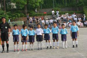 2006年度青葉FC SLブルー