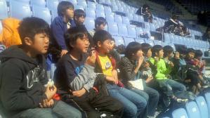 【LIVE】FUJI XEROX SUPER CUP 2011 観戦ツアー