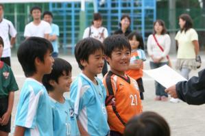2007年度ドリームカップ