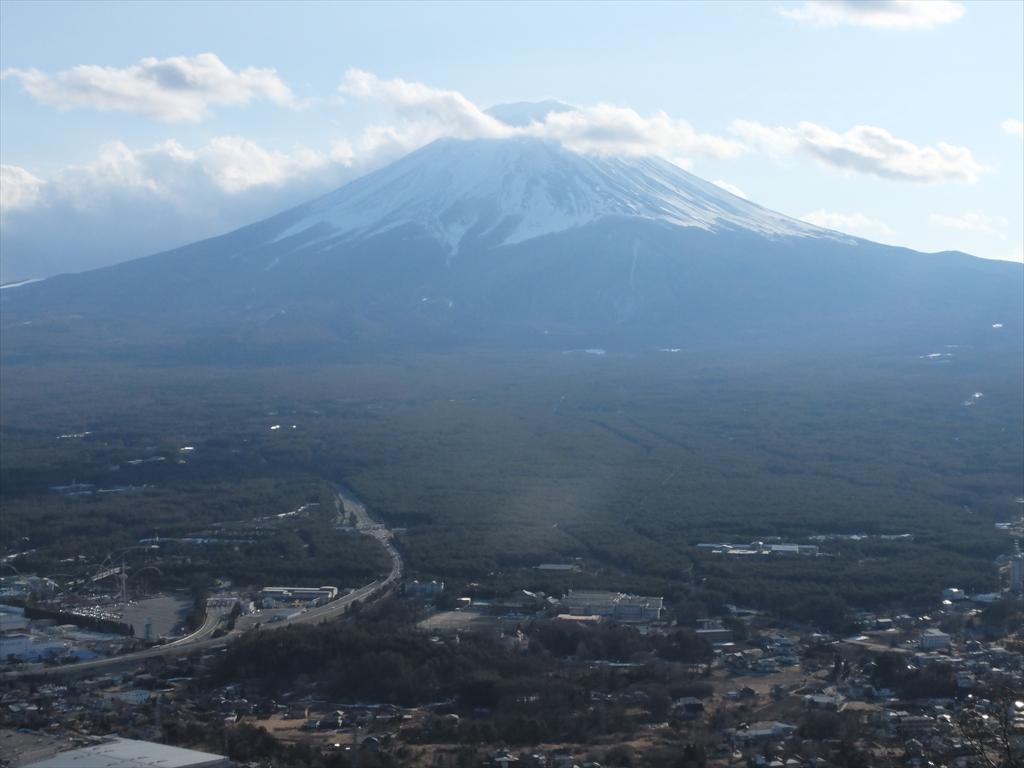富士山の様子_4